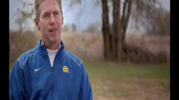 NFL Together We Make Football TV Spot, 'The Wrights' - Thumbnail 3