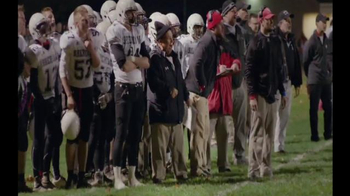 NFL Together We Make Football TV Spot, 'The Wrights' - Thumbnail 8