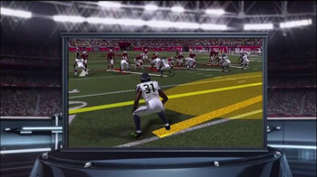 Madden NFL 15 TV Spot, 'Multi-Level Defense' - Thumbnail 4