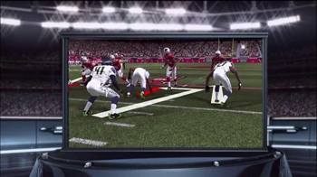 Madden NFL 15 TV Spot, 'Multi-Level Defense' - Thumbnail 6