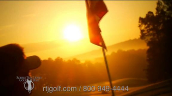 Robert Trent Jones Golf Trail TV Spot, 'Golf of Your Dreams' - Thumbnail 3