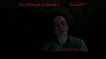 The Woman in Black 2: Angel of Death - Alternate Trailer 10