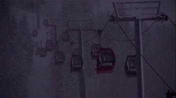 Aspen Snowmass TV Spot, 'Open Season' - Thumbnail 1