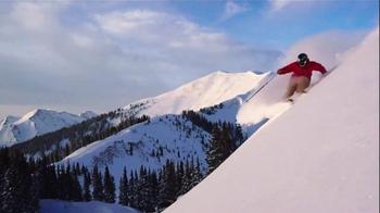 Aspen Snowmass TV Spot, 'Open Season' - Thumbnail 2