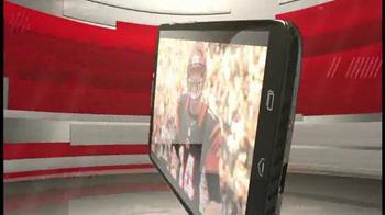 Verizon NFL Mobile TV Spot, 'More Coverage' - Thumbnail 2