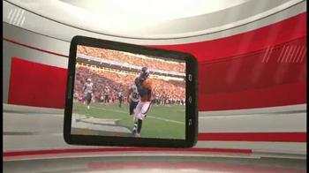 Verizon NFL Mobile TV Spot, 'More Coverage' - Thumbnail 3