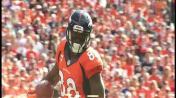Verizon NFL Mobile TV Spot, 'More Coverage' - Thumbnail 5