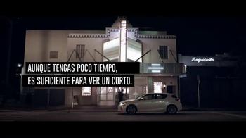 Miami Short Film Festival TV Spot, 'Herida de Bala' [Spanish] - Thumbnail 10