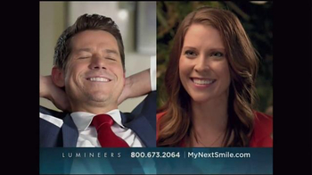 Lumineers TV Spot, 'Completely Natural' - Thumbnail 10