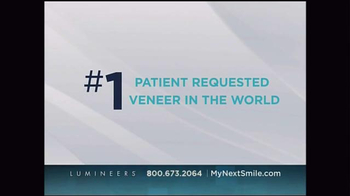 Lumineers TV Spot, 'Completely Natural' - Thumbnail 7