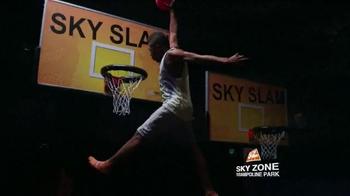 Sky Zone Indoor Trampoline Park Gift Card TV Spot - Thumbnail 2