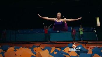 Sky Zone Indoor Trampoline Park Gift Card TV Spot - Thumbnail 4
