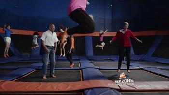 Sky Zone Indoor Trampoline Park Gift Card TV Spot - Thumbnail 5