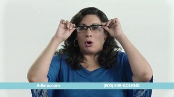 Adlens TV Spot, '29 People'