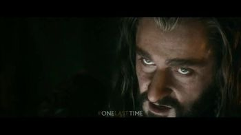 The Hobbit: The Battle of the Five Armies - Alternate Trailer 24