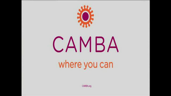 Camba TV Spot, 'Changing Lives in Brooklyn' - Thumbnail 10