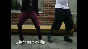 Camba TV Spot, 'Changing Lives in Brooklyn' - Thumbnail 7