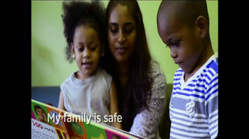 Camba TV Spot, 'Changing Lives in Brooklyn' - Thumbnail 9