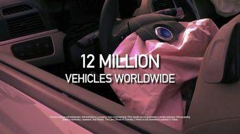 Thomas J. Henry Injury Attorneys TV Spot, 'Vehicle Accidents'