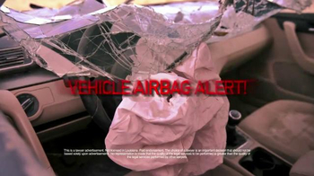 Thomas J. Henry Injury Attorneys TV Spot, 'Vehicle Accidents' - Thumbnail 1
