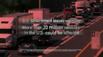 Thomas J. Henry Injury Attorneys TV Spot, 'Vehicle Accidents' - Thumbnail 4