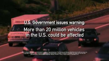 Thomas J. Henry Injury Attorneys TV Spot, 'Vehicle Accidents' - Thumbnail 5