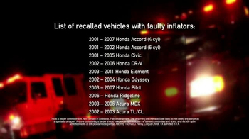 Thomas J. Henry Injury Attorneys TV Spot, 'Vehicle Accidents' - Thumbnail 6