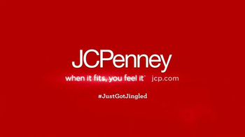 JC Penney Holiday Huge Sale TV Spot, 'Big Holiday Savings' - Thumbnail 8