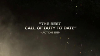 Call of Duty: Advanced Warfare TV Spot, 'Critic Reviews' - Thumbnail 5