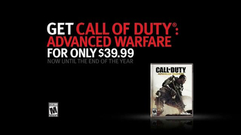 Call of Duty: Advanced Warfare TV Spot, 'Critic Reviews' - Thumbnail 7