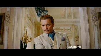 Mortdecai - Alternate Trailer 2