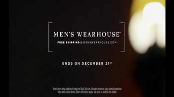 Men's Wearhouse TV Spot, 'Holiday Weekend Specials' - Thumbnail 6