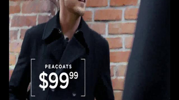 Men's Wearhouse TV Spot, 'Holiday Weekend Specials' - Thumbnail 1