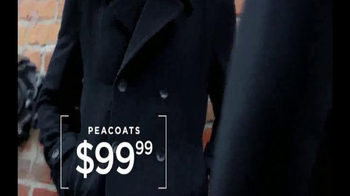 Men's Wearhouse TV Spot, 'Holiday Weekend Specials' - Thumbnail 2
