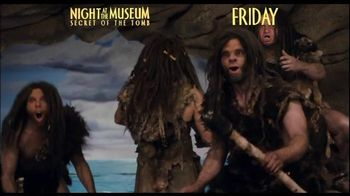 Night at the Museum: Secret of the Tomb - Alternate Trailer 30