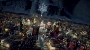 Hallmark TV Spot, 'City of Northpole' - Thumbnail 4