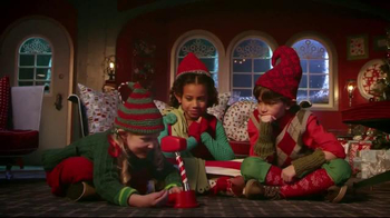 Hallmark TV Spot, 'City of Northpole'