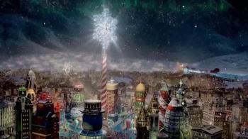 Hallmark TV Spot, 'City of Northpole' - Thumbnail 8