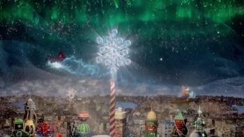 Hallmark TV Spot, 'City of Northpole' - Thumbnail 9