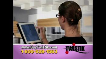 Twistik TV Spot - Thumbnail 5