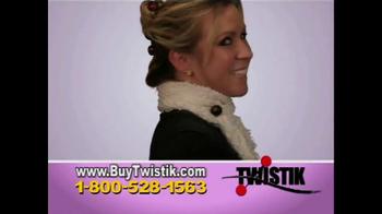 Twistik TV Spot - Thumbnail 6
