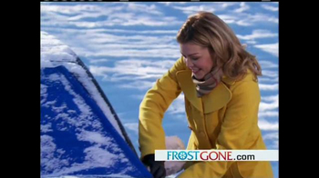 Frost Gone TV Spot, 'Always Be on Time'