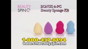 Beautyspin TV Spot, 'Spinning Organizer' - Thumbnail 9
