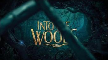 Into the Woods Soundtrack TV Spot - Thumbnail 2
