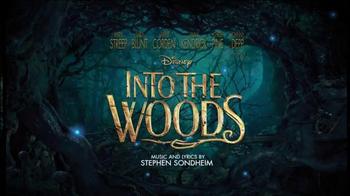 Into the Woods Soundtrack TV Spot - Thumbnail 3
