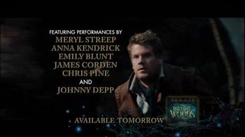Into the Woods Soundtrack TV Spot - Thumbnail 8