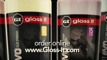 Gloss-It TV Spot - Thumbnail 9