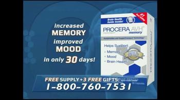 Procera AVH TV Spot, 'Combat Memory Loss' - Thumbnail 4