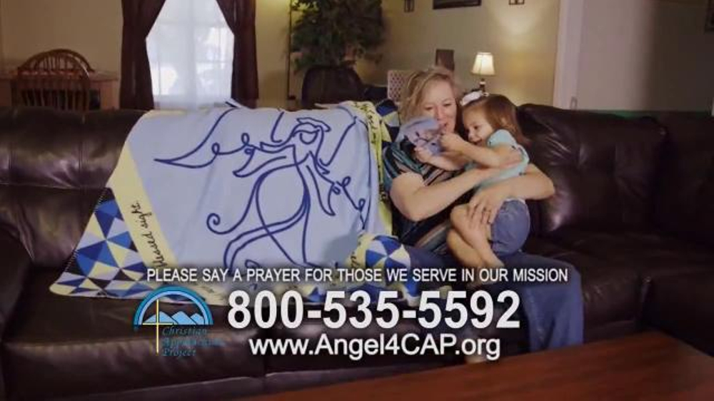 Christian Appalachian Project TV Commercial, 'Your Help' Featuring Martin Sheen