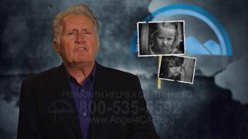 Christian Appalachian Project TV Spot, 'Your Help' Featuring Martin Sheen - Thumbnail 3